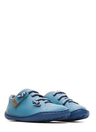 Camper Ayakkabı Mavi